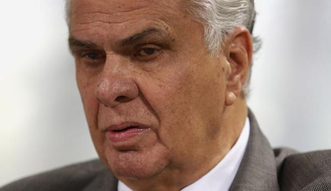 Presidente do Conselho de Ética, José Carlos Araújo, desempatou votação com parecer contra Cunha - Foto: Joá Souza l Ag. A TARDE l 01.09.2015