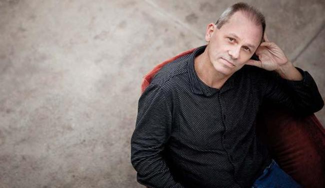 José Miguel Wisnik lançou o primeiro álbum nos anos 90 - Foto: Renato Stockler | Divulgação