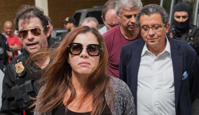 Santana e Mônica admitiram ter uma conta bancária não declarada fora do Brasil - Foto: Cassiano Rosário | Estadão Conteúdo