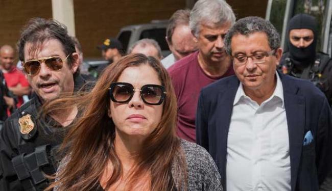 João Santana e a mulher Mônica Moura são investigados na Lava Jato - Foto: Cassiano Rosário | Estadão Conteúdo