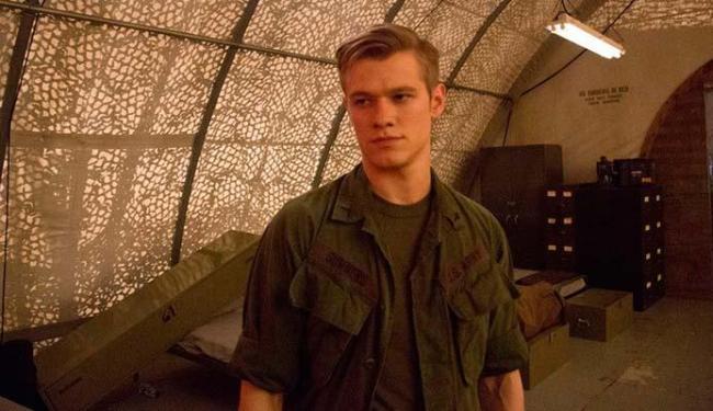 Lucas Till interpreta Destruidor (Havok) na nova trilogia dos X-Men - Foto: Divulgação
