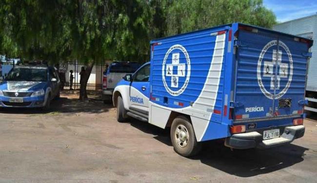 Homem foi achado morto na hora da entrega do café da manhã - Foto: Blog do SigiVilares