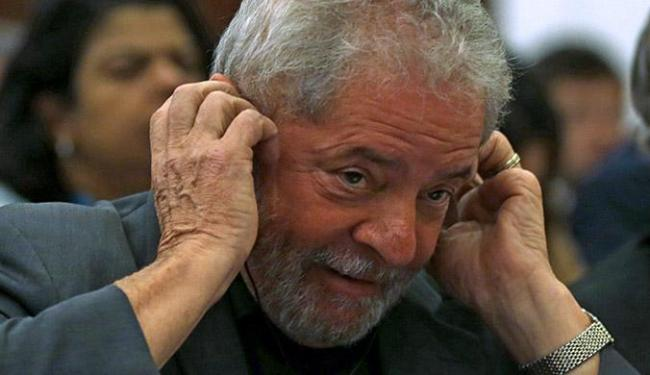 Lula já prestou três depoimentos, dois à Polícia Federal e um ao Ministério Público, diz nota - Foto: Paulo Whitaker l Reuters