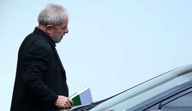 A denúncia, que será analisada pela 4ª Vara Criminal de São Paulo - Foto: Adriano Machado | Reuters