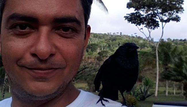 Marceluan foi morto no dia 4 de março, durante assalto, em Itapuã - Foto: Reprodução