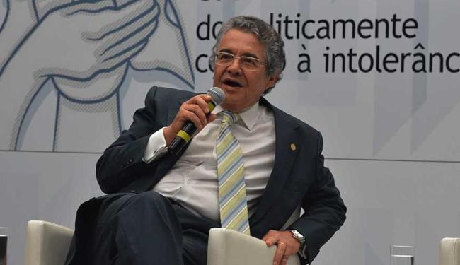 O STF pode entrar no mérito da discussão sobre o impeachment da presidente - Foto: Antonio Cruz | Agência Brasil
