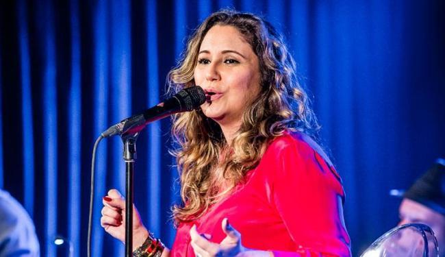 Maria Rita homenageará artistas que influenciaram sua carreira - Foto: Reprodução | Site Maria Rita