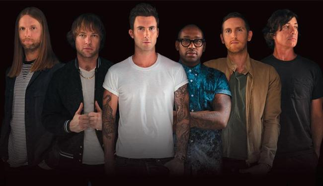 A banda se apresenta no dia 13 de março - Foto: Divulgação