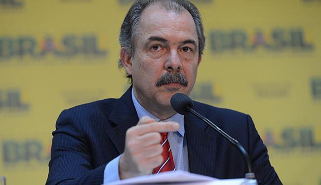 Delcídio do Amaral informou que o ex-chefe da Casa Civil prometeu dinheiro para ele - Foto: Fabio Rodrigues Pozzebom l Ag. Brasil l 05.12.2013