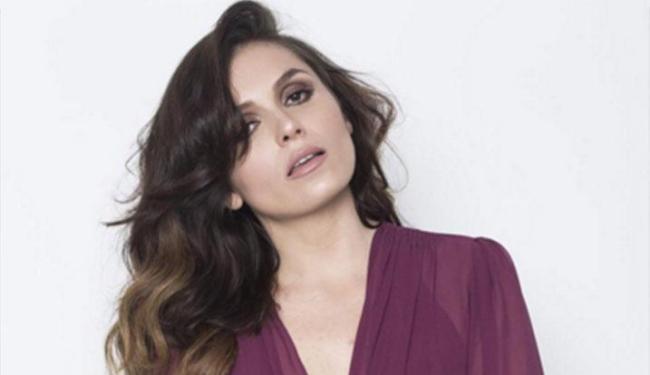 Nas últimas semanas, a atriz fez criticas à cobertura jornalista da Operação Lava Jato - Foto: Reprodução | Instagram