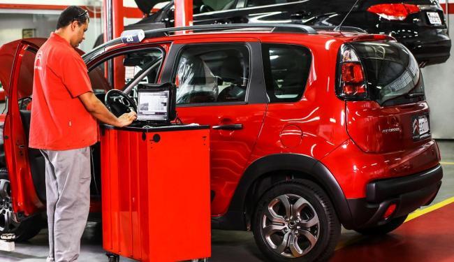 A partir de abril, modelos passam a oferecer um dos menores custos de manutenção do mercado - Foto: Divulgação