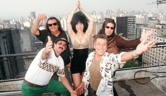 Grupo vai se reunir apenas para o show especial - Foto: Divulgaçaõ
