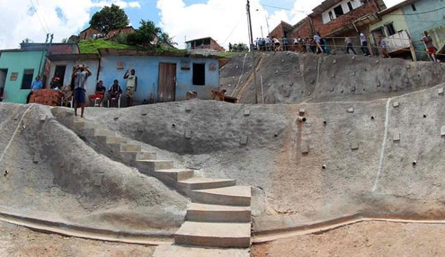 Prefeitura e estado atuam para prevenir tragédias - Foto: Divulgação l Secom