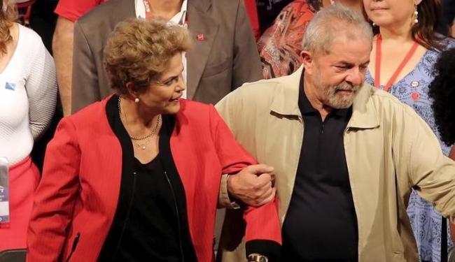 Para assumir o cargo no governo Dilma, Lula queria acertar todas as pontas com o PMDB - Foto: Nacho Doce   Agência Reuters