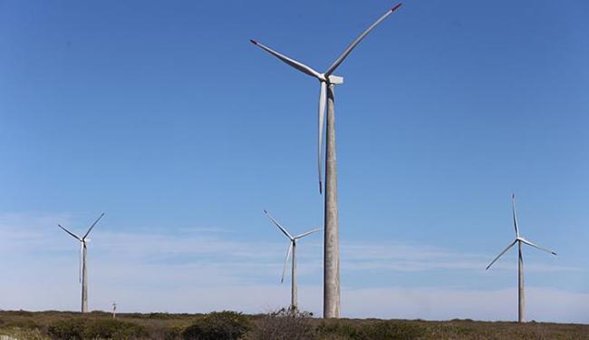 As vendas da AWP no Brasil totalizaram 1.185 MW no encerramento de 2015 - Foto: Divulgação