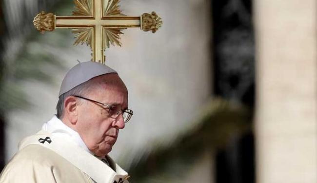 Segundo Francisco, a Páscoa é