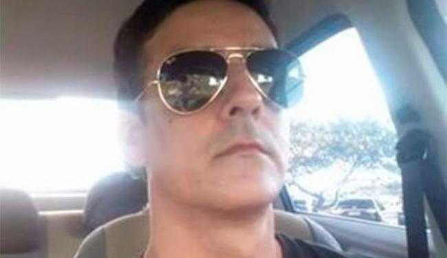 Wilson Teixeira Queiroz Neto estava lotado na Polícia Federal de Juazeiro - Foto: Reprodução