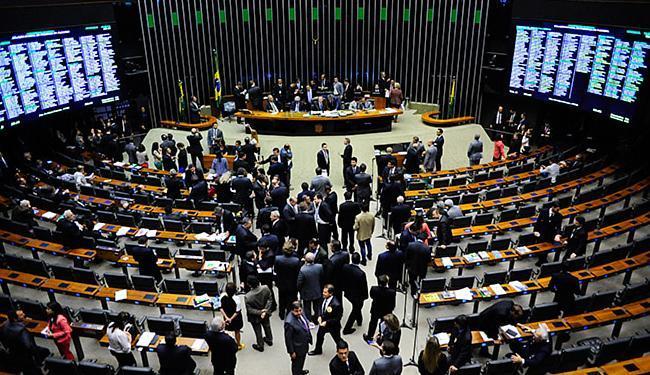 Partidos escolhem membros da comissão especial do impeachment - Foto: Pedro França l Agência Senado