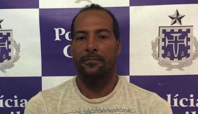 Josival foi encontrado em Aracaju - Foto: Ascom | Polícia Civil