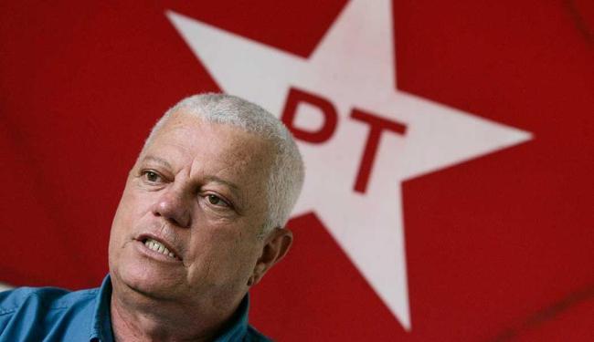 Everaldo Anunciação informa que ainda não há uma nova data para que o ato ocorra em Salvador - Foto: Lúcio Távora | Ag. A TARDE