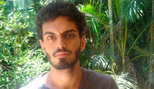 Rian Brito, de 25 anos, está desaparecido desde o dia 23 de fevereiro - Foto: Reprodução