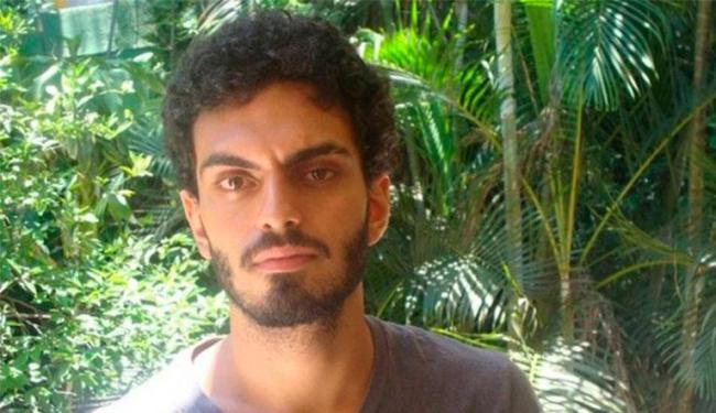Rian estava desaparecido desde 23 de fevereiro - Foto: Reprodução