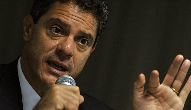 Executivo, que liderou mineradora por 10 anos, morreu em queda de avião - Foto: Mauricio Lima l AFP Photo