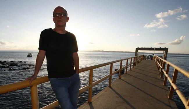 Para o compositor Ronaldo Bastos, o Clube da Esquina tem mais influência no mundo que o Tropicalismo - Foto: Lúcio Távora | Ag. A TARDE