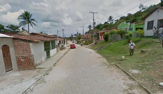 O crime aconteceu por volta das 2h30 deste sábado, 19 - Foto: Reprodução | Google Maps