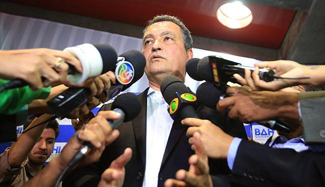 Rui Costa segue em viagem até 14 de março - Foto: Joá Souza l Ag. A TARDE l 29.10.2015
