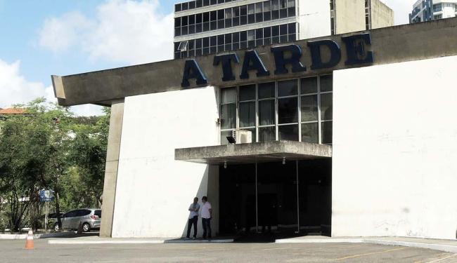 Jornal A TARDE faz parte da história da Bahia e do país há 103 anos - Foto: Raul Spinassé   Ag. A TARDE