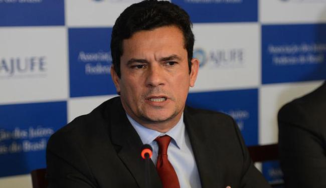 Governo questiona atuação de Moro - Foto: Fabio Rodrigues Pozzebom l Agência Brasil