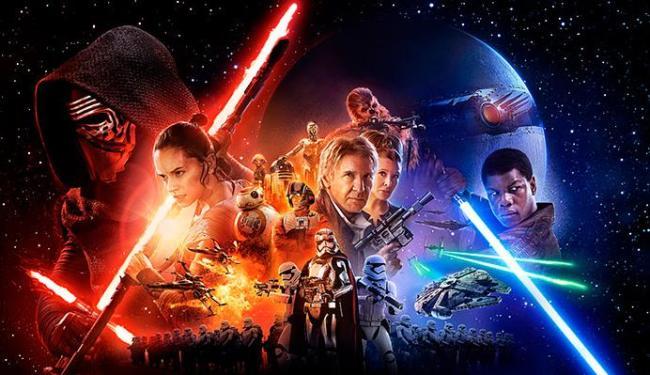 Lançado em dezembro, filme bateu todos os recordes de bilheterias - Foto: Divulgação
