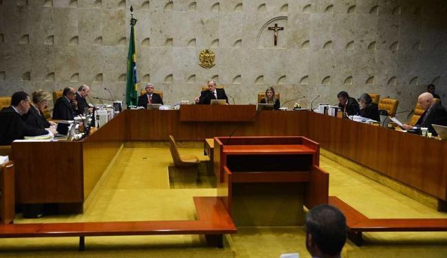 Seis ministro já votaram a favor da exoneração do ministro - Foto: José Cruz | Agência Brasil | Data: 02.03.2016