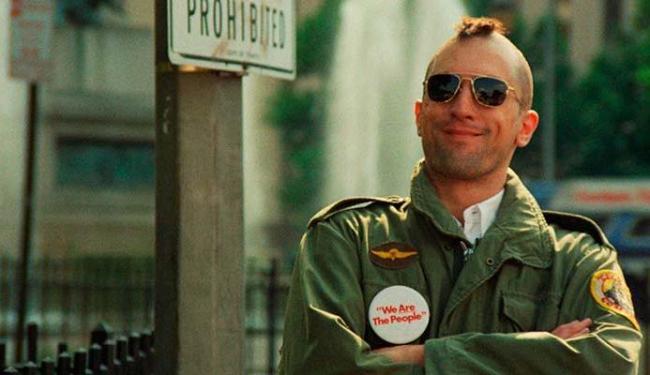 Taxi Driver é um clássico - Foto: Divulgação