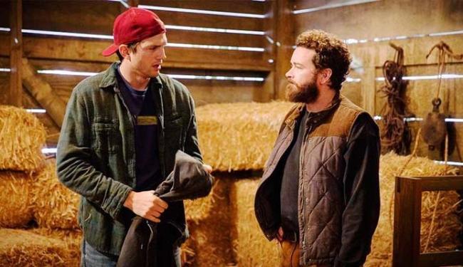 The Ranch traz Ashton Kutcher e estará disponível nesta sexta - Foto: Divulgação