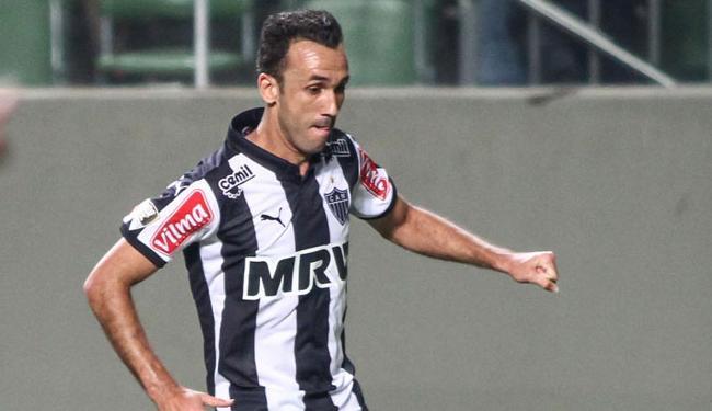 Assessoria do Bahia confirmou negociação com o jogador, que deve ser anunciado em breve - Foto: Bruno Cantini   Atlético MG