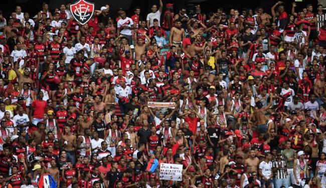 Vitória estreará contra o Santa Cruz, em Recife - Foto: Raul Spinassé | Ag. A TARDE