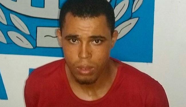 Além de matar o animal, Jesus Santos fazia diversas ameaças aos outros moradores da região - Foto: Divulgação | Polícia Civil