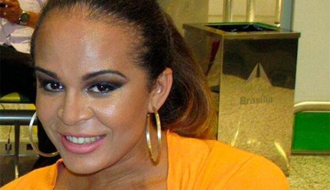 Ariane contou que teme ter que enfrentar as ofensas novamente nesta segunda - Foto: Reprodução   Facebook