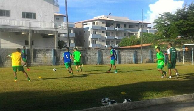 Bode segue com chances de avançar às finais da Copa do Nordeste - Foto: Divulgação l ASCOM/ECPP