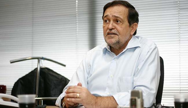 Walter Pinheiro é senador pelo PT - Foto: Raul Spinassé   Ag. A TARDE