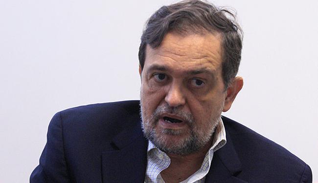 O encontro de Pinheiro com Rui e Wagner foi confirmado pelo senador Otto Alencar - Foto: Luciano da Matta | Ag. A TARDE
