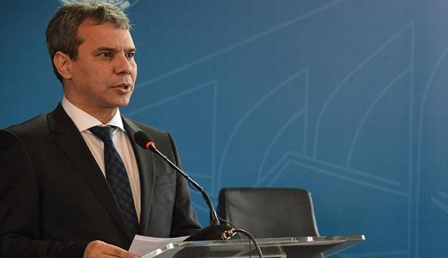 Foram 10 votos favoráveis a suspensão do ministro - Foto: Valter Campanato l Agência Brasil l 04.03.2016