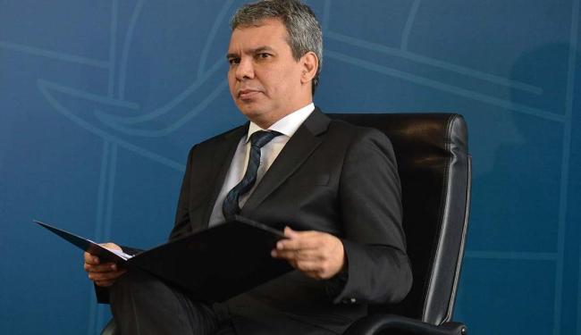 A Corte decidiu que o ministro deve deixar o cargo em até 20 dias após a publicação da ata - Foto: Valter Campanato | Agência Brasil