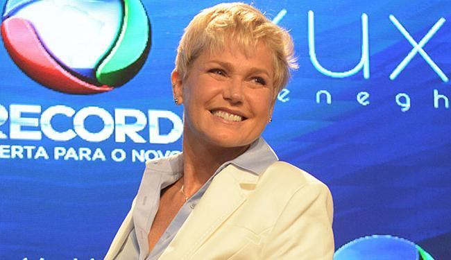 Xuxa completou 53 anos - Foto: Michel Ângelo l TV Record l Divulgação