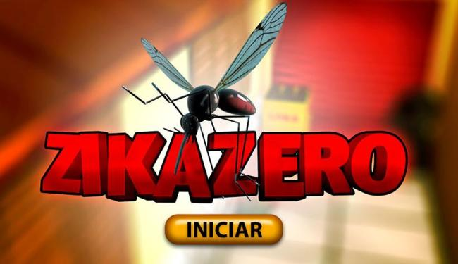 Zika Zero simula combate ao mosquito - Foto: Divulgação