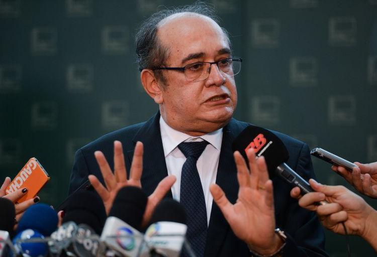 Ministro criticou a possibilidade de a agência ter feito uma devassa na vida de Facchin - Foto: Elza Fiúza | Agência Brasil