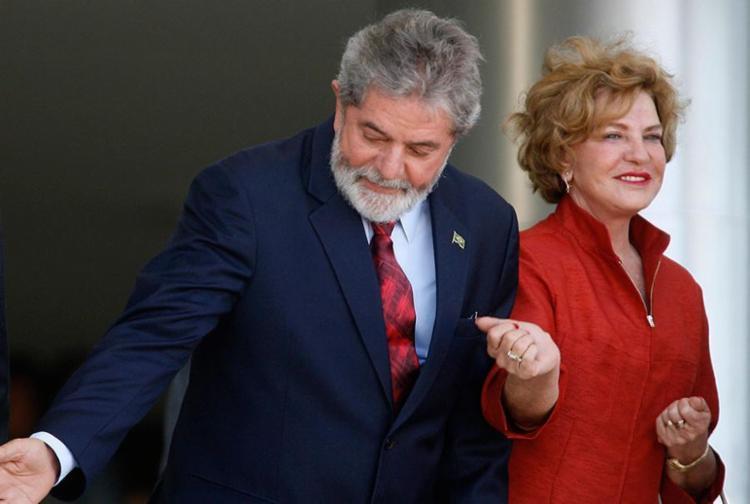 Polícia Federal indicia Lula, Marisa e Palocci