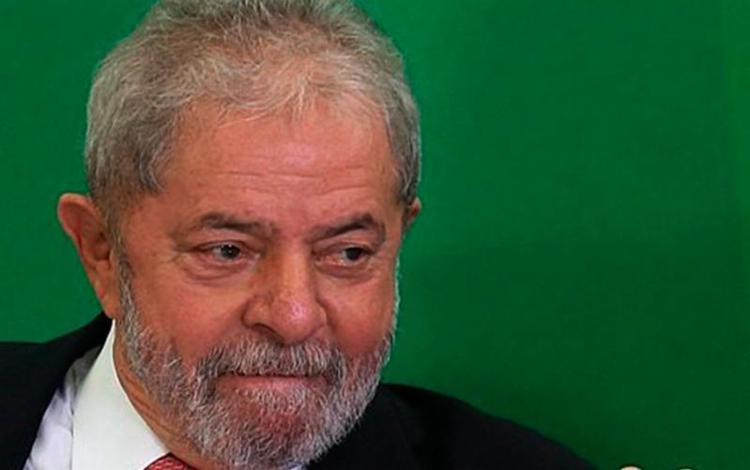 PF investiga se o petista recebeu valores e vantagens do esquema de corrupção - Foto: Adriano Machado | Reuters